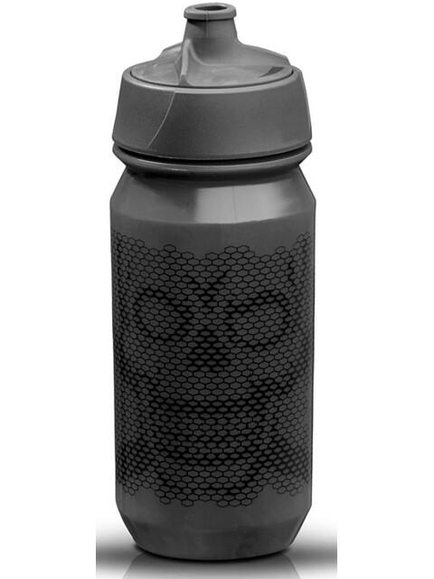 rie:sel design bot:tle 500ml skull honeycomb stealth